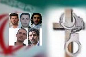 مسیحیان کرج بازداشت